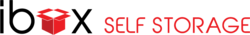 iBox Self Storage logo